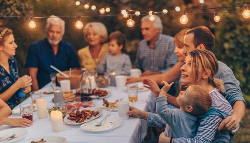 Multigenerational family: Naming beneficiaries is an essential part of retirement planning
