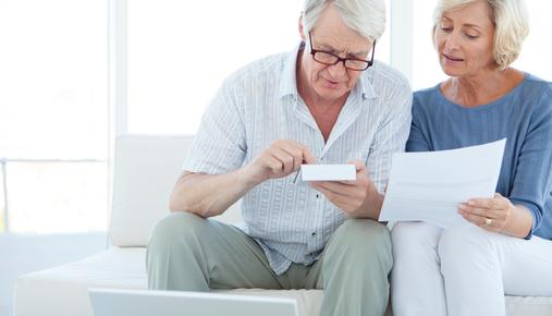 Making Your Money Last in Retirement with Fixed Income