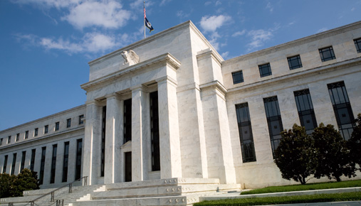 Federal Reserve: Uncertainty around interest rates means it's time to review your fixed income plans.
