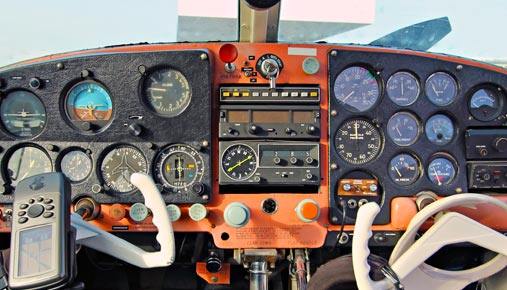 Get in the cockpit: considerations for buying your own plane and enjoying this luxury hobby