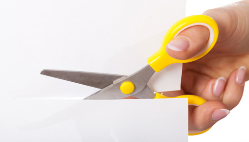 Cutting with scissors: Fine-tuning a retirement financial plan in the last stretch