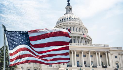 TD Economics: Another Government Shutdown?