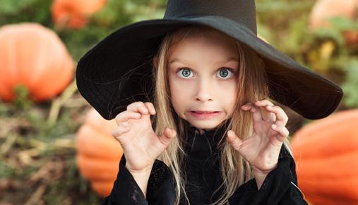 Halloween: Ideas for investing in holiday business