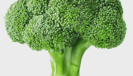 Broccoli: What's good for the body is good for the trader. Developing healthy habits to support trading success