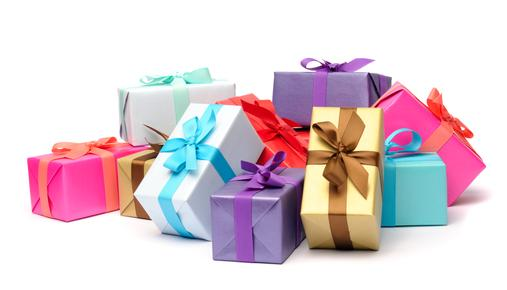 Gift Giving Guide: The Gift Rule Simplified