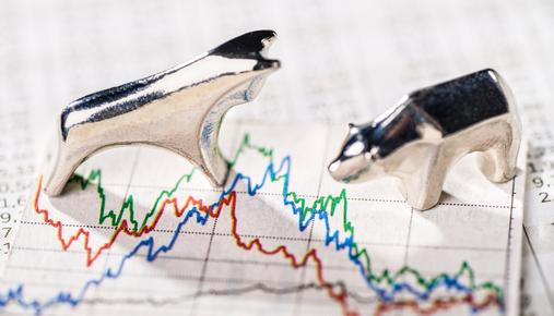 Radar Monitoring: Market Maker Move Indicator