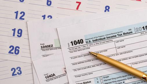 To File or Not to File a Tax Extension: That Is the Question