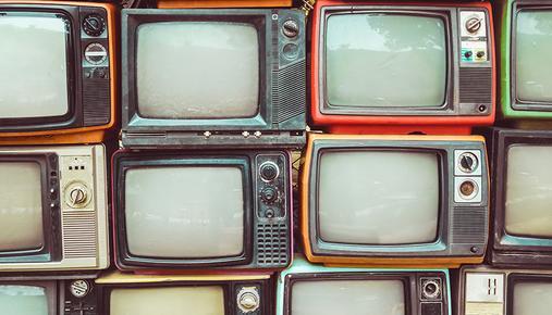Netflix Television Screens