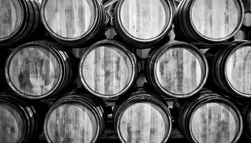 Barrels of Fun: Whiskey Investments