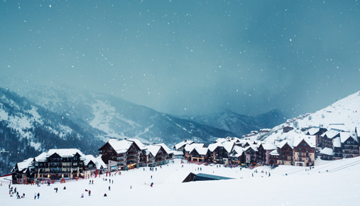 Holiday home: Sales trends for second-home or vacation-home markets in key locations
