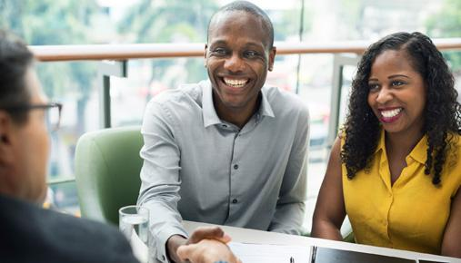 Reach Investing Balance with a Managed Portfolio