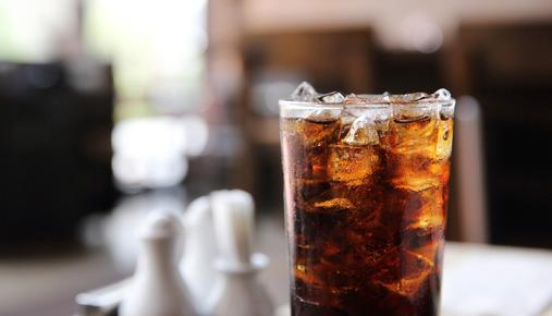Cold beverage: Coca Cola earnings preview