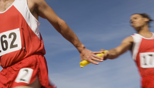 Passing the baton: how an ethical will can be a powerful supplement to your legal will