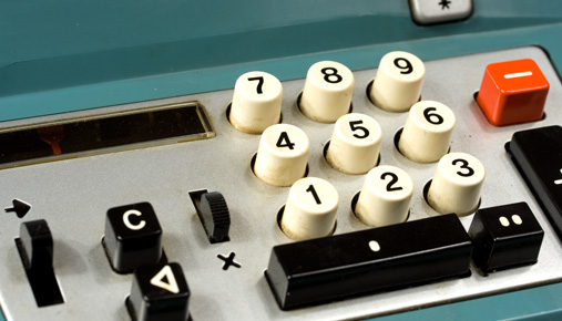 Calculator: Retirement goal-planning sessions go deeper than any online calculator.