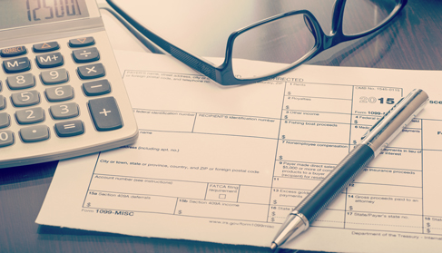 Lost in Tax Form 1099? Let Us Guide You Through