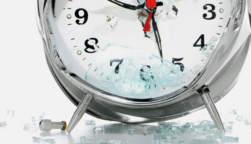 Smashed clock: Better ways to time the market with cost averaging, options, and VIX