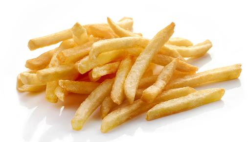 French Fries: MCD reports Q4 Earnings