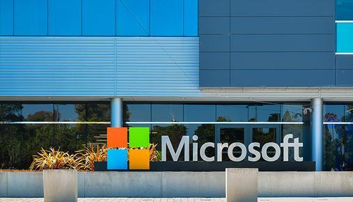 Microsoft Office Exterior
