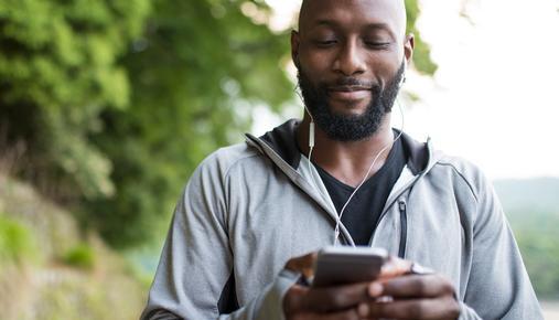 Mobile trading: TD Ameritrade Mobile Trader app