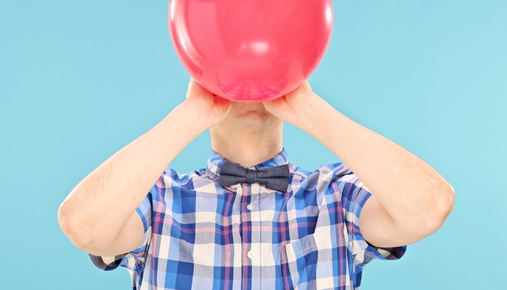Blowing up the balloon: Are those stocks overbought or oversold? Technical indicators can help.