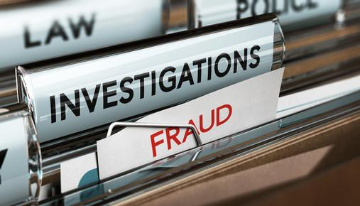 Fraud: Protecting older parents from financial fraud