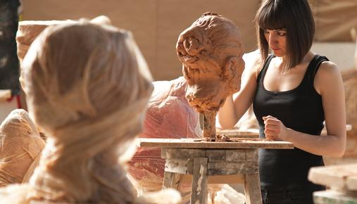 Sculptor: Crafting a portfolio with exchange-traded funds