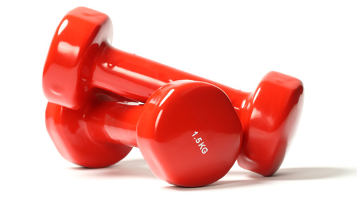 Hand weights: How the relative strength indicator works for traders who use technical analysis