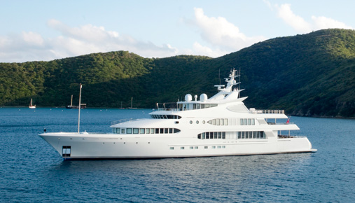 Retirement yacht: Are you living richly or looking to retire rich?