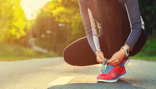 Running shoes: How retirement could affect your taxes
