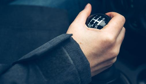 Gear shift: Contemplating a big change in your investment style?