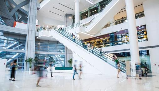 Shopping Malls: Down but Not Out Amid Amazon Disruption