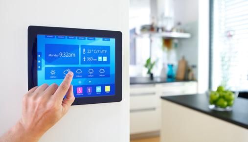 Smart home devices: market outlook