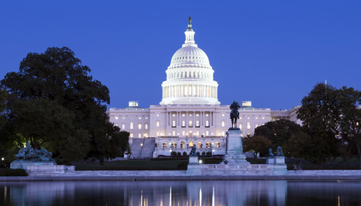 U.S. Capitol: Congressional leadership, the election, and how it may affect markets