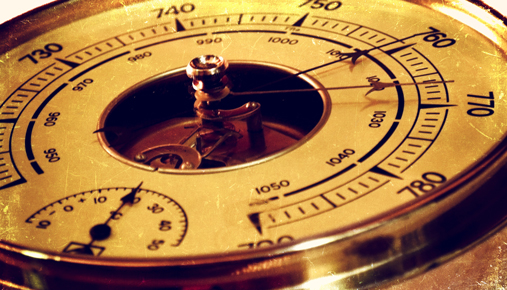 Is the January Barometer an accurate predictor of stock market performance for the full year?