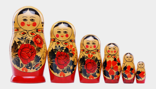 Nesting dolls: Investor review of 2016 financial market themes for the first half of the year