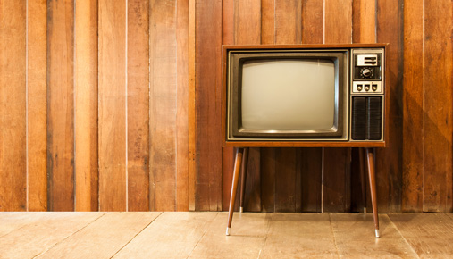 TV screen: Is this the golden age of television? And what companies are producing the most popular shows?
