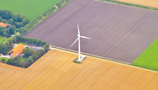 Windmill: Socially responsible investing; screening sectors and stocks