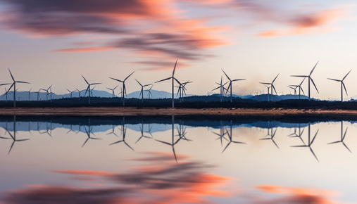 Wind power: Screening for socially responsible funds and sustainable investing