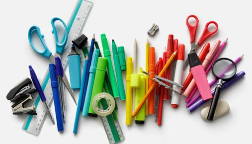 School supplies: Tax benefits of 529 plans