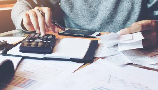 Calculator: Tax preparation tips for retirement