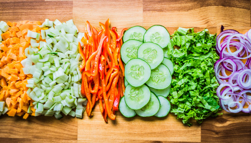 Veggies: Five Tax Tips to Know for 2016