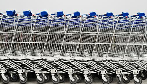Shopping carts: Walmart earnings preview