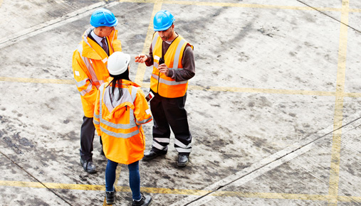Hard hats: Manage your trading risk with 2% and 6% rules