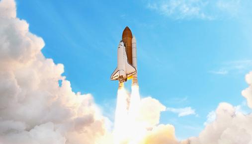Rocket: Adding volume to trading analysis