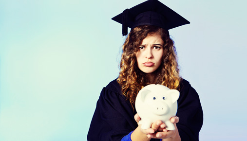 Paying for college with Roth IRA?