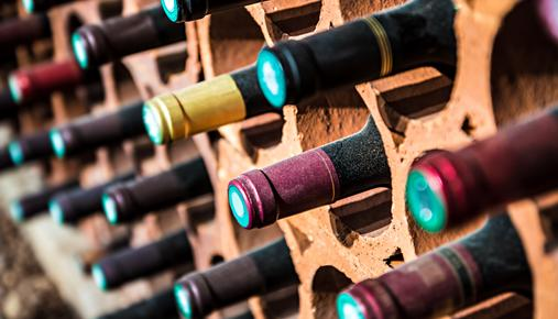 Wine collection: Investing in liquid assets