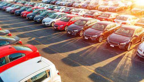 Get an economic health update about the auto industry.