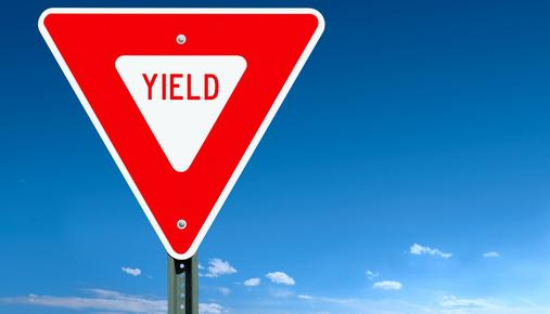 Yield: Dividends in Low Interest Environment