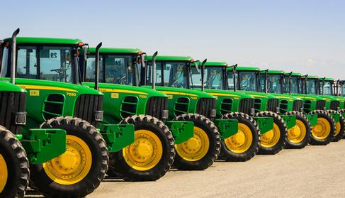 Earnings Preview: Deere & Company Releases Fiscal Q2 Results Tomorrow