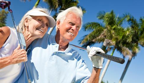 Top Retirement Locations Mix Affordability, Healthcare, Lifestyle Small